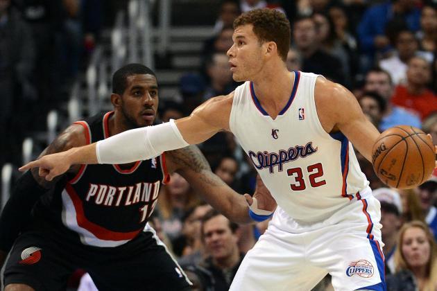 Rapid Reaction: Raptors 98, Clippers 73