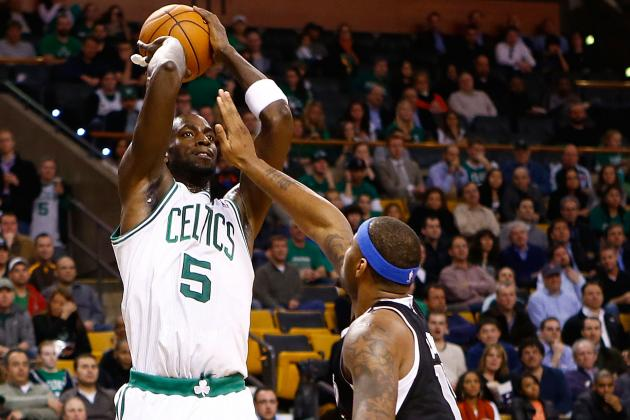 Celtics Beat Magic 97-84