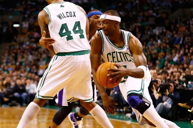 Rapid Reaction: Celtics 97, Magic 84