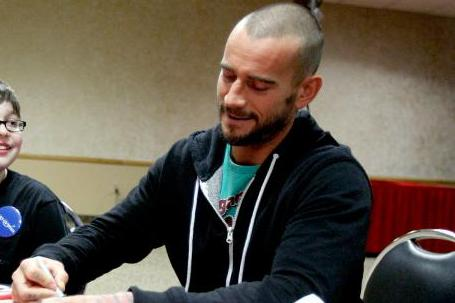 CM Punk Reaches out to Shot Fan, Invites Him as Special Guest to Live Event