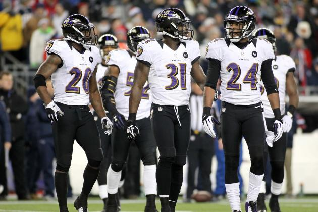 Super Bowl 2013: Letdown vs. Redskins Forecasts Gloomy Day for Ravens
