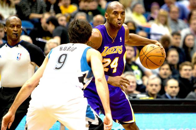 Lakers vs. Timberwolves: Live Analysis, Score Updates and Highlights