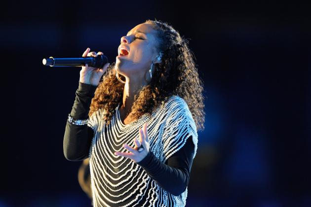 Super Bowl National Anthem: Analyzing Prop Bets for Alicia Keys' Performance