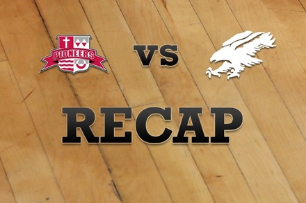 Sacred Heart vs. Wagner: Recap and Stats