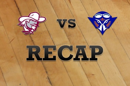 Eastern Kentucky vs. Tennessee-Martin: Recap and Stats