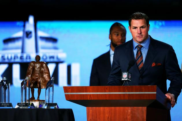 Jason Witten Deserves to Be in Hall of Fame Regardless of Super Bowl Victories