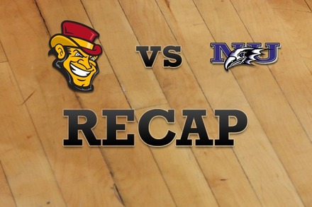 Iona vs. Niagara: Recap and Stats