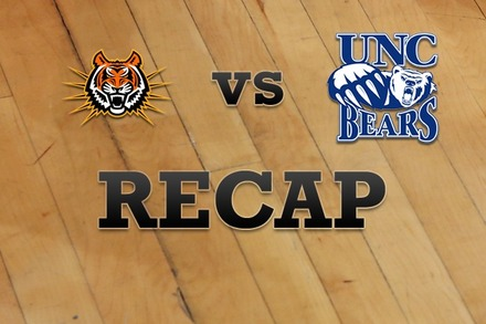 Idaho State vs. Northern Colorado: Recap and Stats