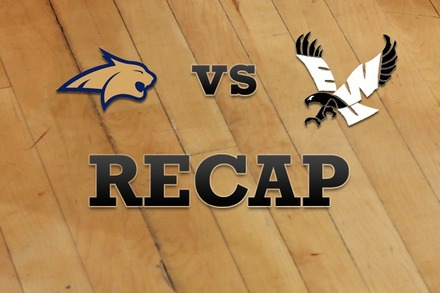 Montana State vs. Eastern Washington: Recap and Stats
