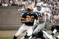 NFL Pro Football Hall of Fame:  Running Back Jon Arnett Forgotten but Not Gone
