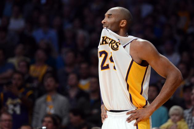 Can LA Lakers Come Together, Find Winning Chemistry on the Road?