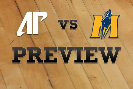 Austin Peay vs. Murray State: Full Game Preview