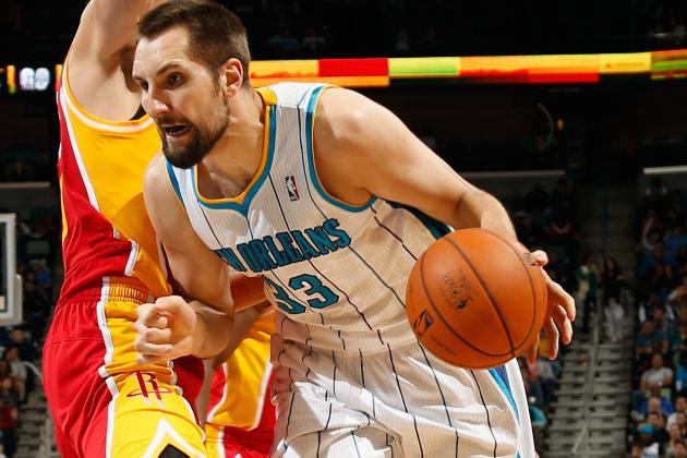 Hornets Cannot Overcome Defensive Problems and Turnovers