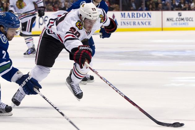 Chicago Blackhawks: Why Brandon Saad Deserves to Stay on the 1st Line
