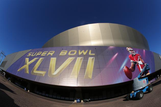 Super Bowl Kickoff Time 2013: Essential Guide to NFL's Biggest Day