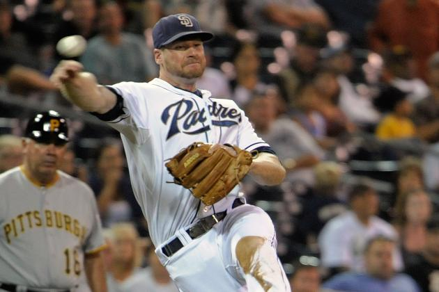Teams That Should Pursue Chase Headley Trade While Extension Talks Are Dead