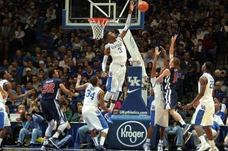 Kentucky Basketball: The Wildcats Are Wildly Underrated
