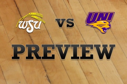Wichita State vs. Northern Iowa: Full Game Preview
