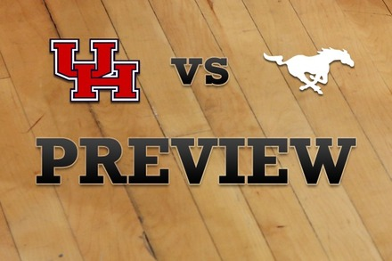 Houston vs. Southern Methodist: Full Game Preview