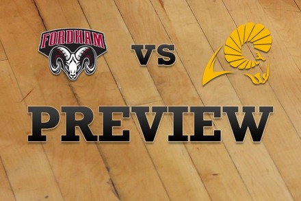 Fordham vs. VCU: Full Game Preview