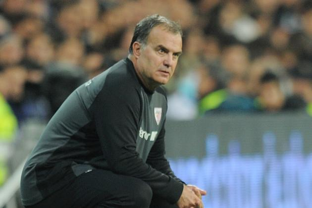 Bielsa: We Deserved to Win