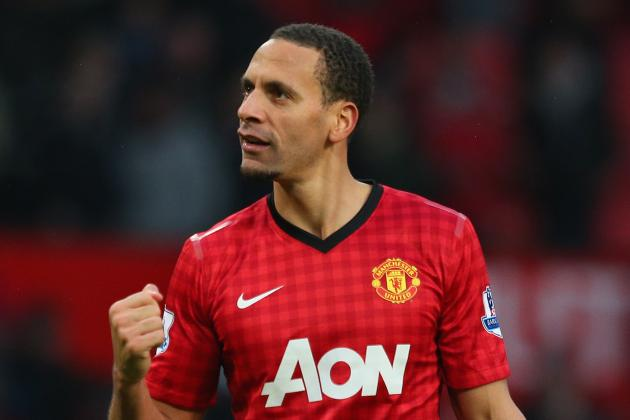 Manchester United Are the Biggest Team in the World, Claims Ferdinand