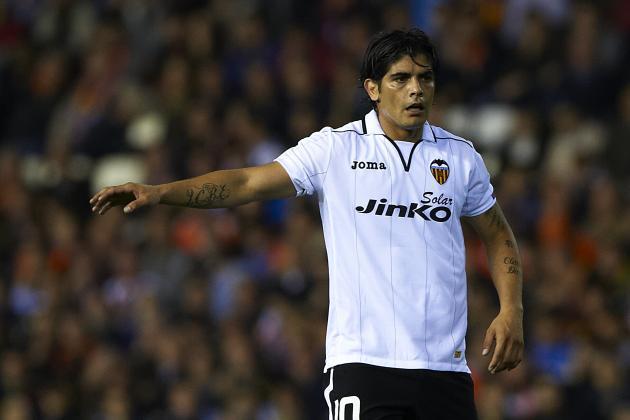 Valverde Denies Banega Drunk Claims