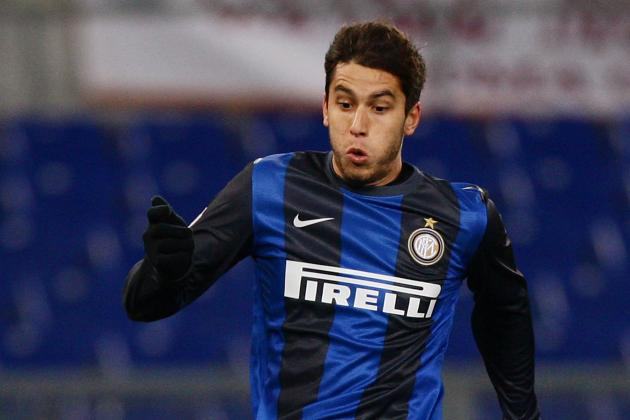 Benassi: Inter Debut an Unforgettable Experience