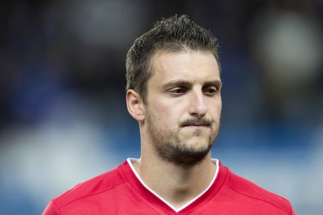 Kuzmanovic: 'Inter Dream Come True'