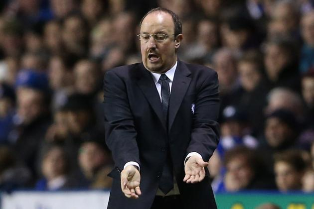 Rafa 'Confident' of Top-Four Spot