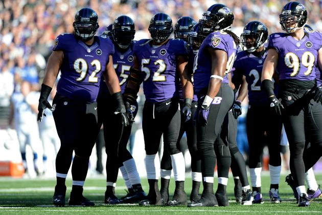Ravens vs. 49ers: Defensive Players to Keep Your Eye on in Super Bowl XLVII