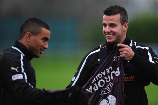 Newcastles Steven Taylor Learning to Speak French