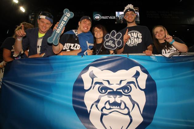 SOLD out Is Sign of the Times for the Bulldogs
