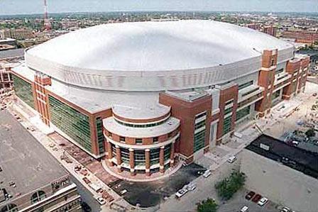 Rams Win Stadium Arbitration