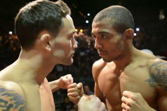 UFC 156 Live Streaming: Watch Jose Aldo vs. Frankie Edgar Online