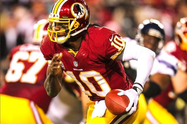 NFL Rookie of the Year 2012-13: Robert Griffin III Will Narrowly Win Award