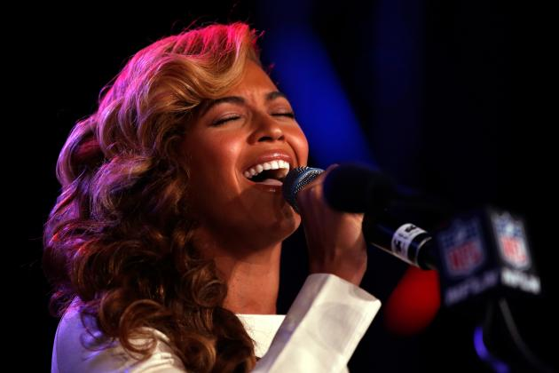 What Songs Will Beyonce Perform at the Halftime Show, and Will Jay-Z Join Her?