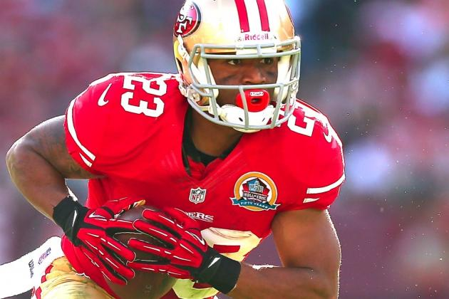 LaMichael James Is a Star in the Making for the 49ers, and Here's Why