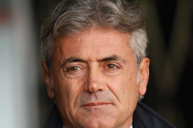 Baldini: 'We Had to Sack Zeman'