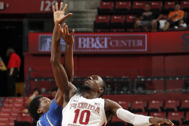 Analyzing Okaro White: Added Aggressiveness, Energy Could Spark FSU