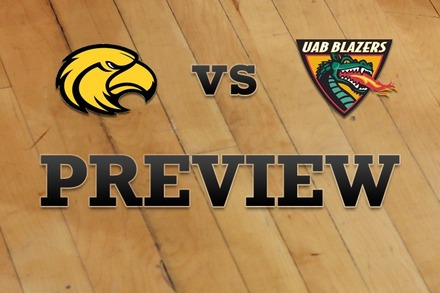 Southern Miss vs. UAB: Full Game Preview