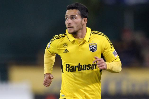 Chicago, Columbus Ready to Swap Dominic Oduro and Dilly Duka