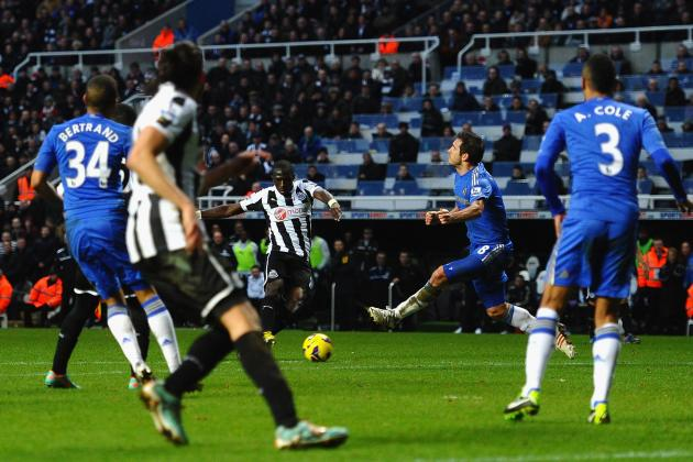 Chelsea vs. Newcastle United: Score, Grades and Postmatch Reaction