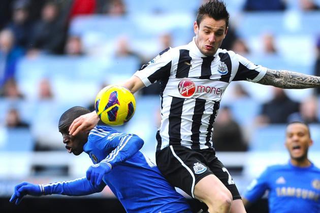 Chelsea vs. Newcastle United: Score, Grades and Postmatch Reaction