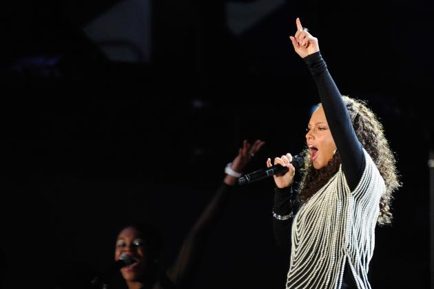 Alicia Keys Super Bowl National Anthem: Safest Prop Bets for Opening Performance