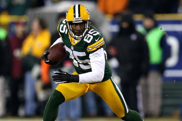 Greg Jennings to Dolphins' Philbin: Remember Me?