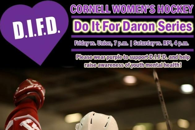 Cornell Big Red Prevails in DIFD Match as Jenner Logs Six Points