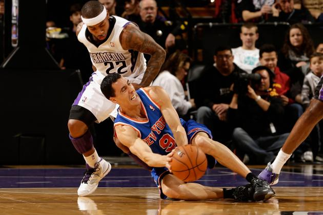 Sacramento Kings vs. New York Knicks: Preview, Analysis and Predictions