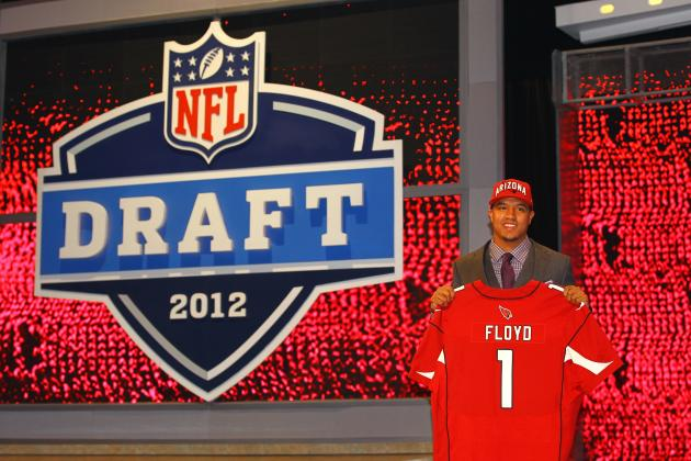 Arizona Cardinals' Definitive Strategy for Round 1 of the 2013 NFL Draft
