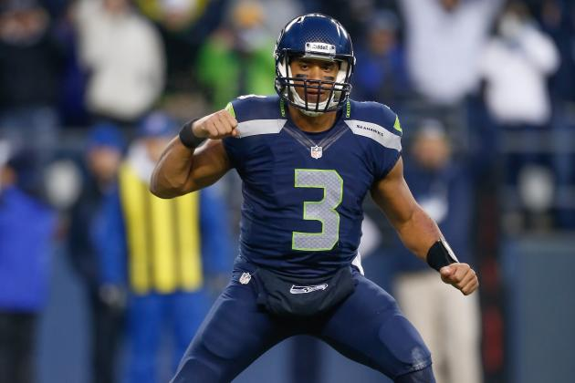 NFL Rookie of the Year 2013: Russell Wilson Will Win Award in Slight Upset